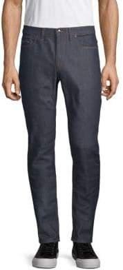 Zadig & Voltaire David Comfort Fit Jeans