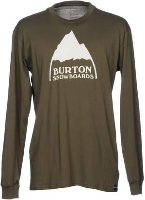 Burton T-shirts