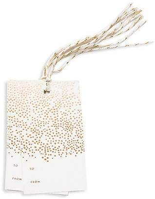 Rifle Paper Co. Champagne Gift Tag