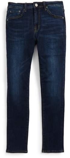 ag adriano goldschmied kids The Stryker Slim Straight Leg Jeans