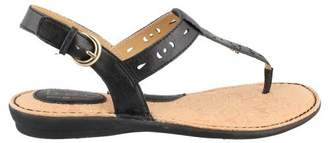 b.ø.c. Women Charel Thong Sandals