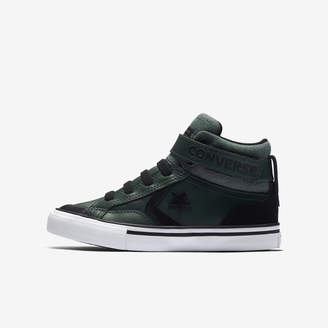 Nike Converse Pro Blaze Strap Fall Mash-Up High TopBoys Shoe