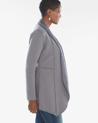 Zenergy Cozy Plush Jacket