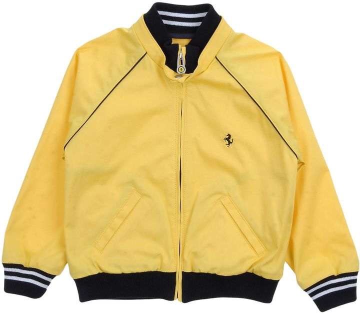 FerrariFERRARI Jackets
