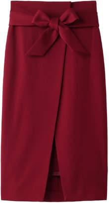 Heliopole (エリオポール) - エリオポール ラップデザインスカート