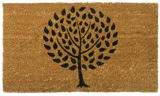 Three Posts Hanson Modern Landscape Contemporary Doormat