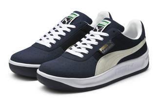 California VTG Sneakers