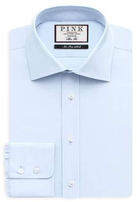 Thomas Pink Charles Plain Dress Shirt - Bloomingdale's Regular Fit