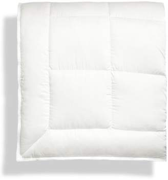 Down Town Company Siberian White Goose Down Comforter (Summer Weight)