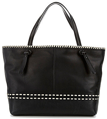 Cole Haan Cole Haan Brynn Whip-Stitched Tote