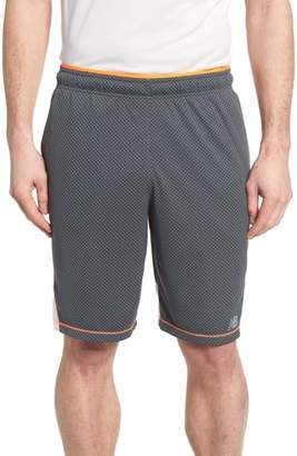 New Balance Tencity Knit Shorts