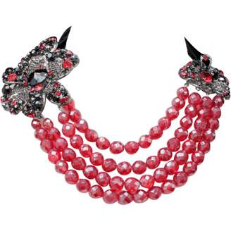 Jacques Fath Necklace