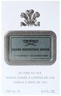 Creed Silver Mountain Water 8.4 oz Eau de Parfum Flacon