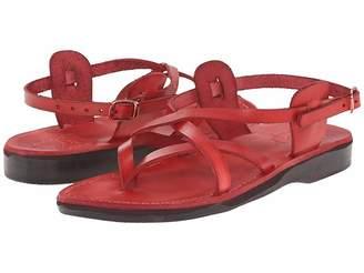 Jerusalem Sandals Tamar Buckle - Womens