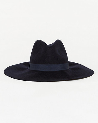 4f8b638c411 Navy Fedora Hats For Women - ShopStyle Canada
