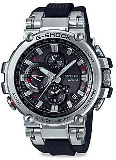 G-Shock Stainless Steel Strap Watch