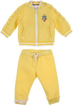 Fendi Baby sweatsuits