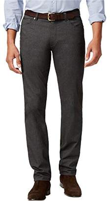 Calvin Klein Jeans Calvin Klein Men's Slim Fit 5-Pocket Herringbone Tweed Pant