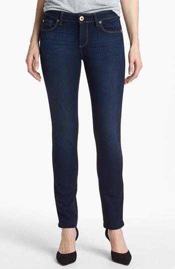 DL1961 'Angel' Ankle Skinny Jeans (Oslo)
