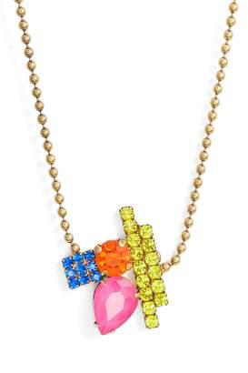 Loren Hope Avery Ball Chain Necklace