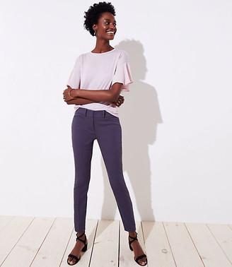 LOFT Petite Skinny Ankle Pants in Marisa Fit