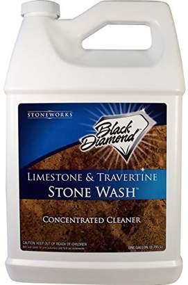 Black Diamond Stoneworks Limestone and Travertine Floor Cleaner: Natural Stone