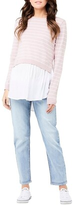 SIA Nursing Knit