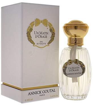 Annick Goutal Un Matin D'orage By For Women Edt Spray 3.4 Oz
