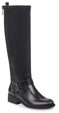 Marc Fisher Glimmer Wide Calf Riding Boot