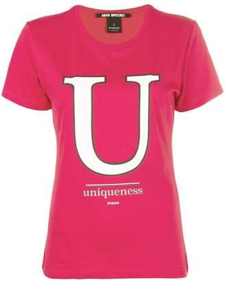 Pinko Uniqueness T-shirt