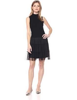 Only Hearts Women's Coucou Lola Mini Petticoat Dress