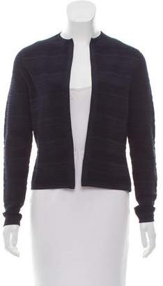 Ralph Lauren Open Front Knit Cardigan