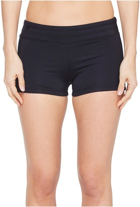 Jantzen - Jantzen Sport Solids Boyleg Bottom Women's Swimwear $54 thestylecure.com