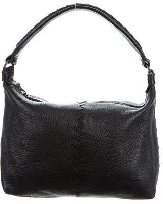 Bottega VenetaBottega Veneta Mini Leather Bag