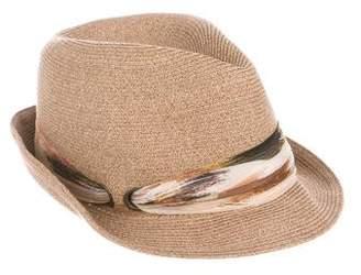 Eugenia Kim Straw Hats - ShopStyle 150d5b119a02