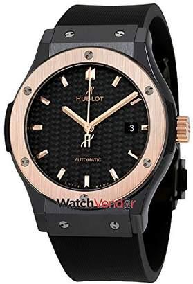 Hublot Classic Fusion Automatic Men's Watch 542.CO.1781.RX