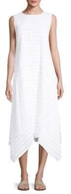 Lafayette 148 New York Romona Asymmetric Dress