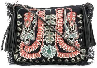 Antik Batik beaded Malia shoulder bag