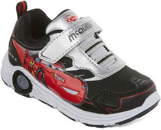 Disney Cars Boys Athletic Sneakers - Toddler