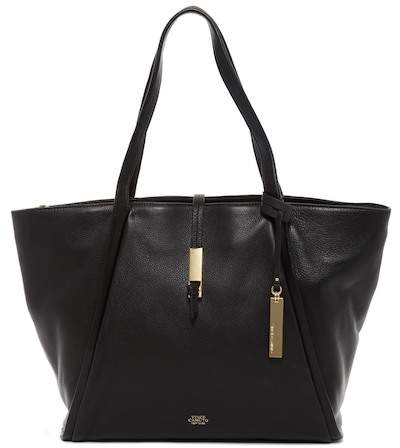 Vince Camuto Reed Large Leather Bag