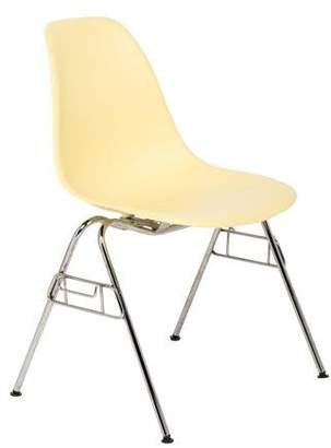 Herman Miller Set of 3 Eames Side Chairs