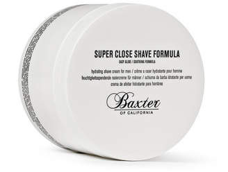 Baxter of California Super Close Shave Formula, 240ml