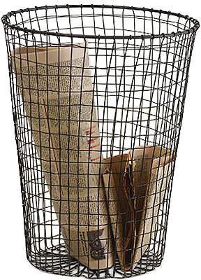 Design Ideas Cabo Waste Basket
