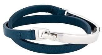 Miansai Moore Half Cuff Wrap Bracelet