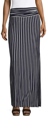 BY AND BY by&by Womens Long Maxi Skirt - Juniors