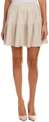 Rolando Santana Rolo & Ale A-Line Skirt