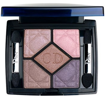 Christian Dior '5 Couleurs Iridescent' Eyeshadow Palette
