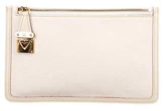 Louis Vuitton Suhali Le Indispensable Clutch