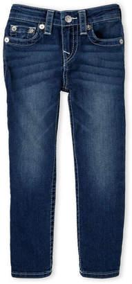 True Religion Boys 4-7) Slim Jeans