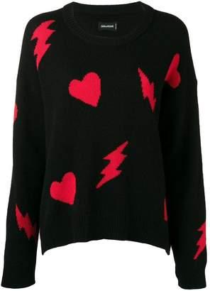 Zadig & Voltaire Zadig&Voltaire Marcus sweater